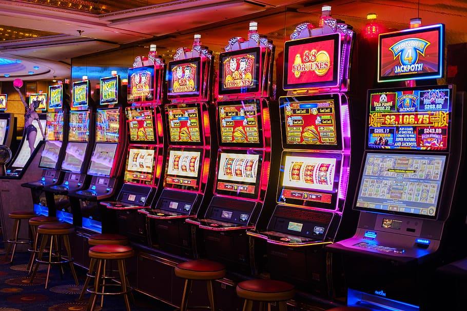 เครดิตฟรีสล็อต ตัวช่วยทำเงินจากการเล่นเกม สล็อตออนไลน์ ให้ได้เงินสูงสุด